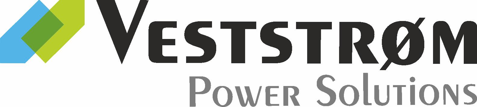 Veststrøm logo